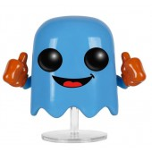 Figurine Toy Pop - Pac-man - Inky