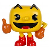 Figurine Toy Pop - Pac-man - Pac-man