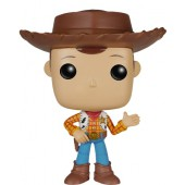 Figurine Toy Pop - Woody