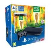 Pack PS3 12 Go Noire + Coupe du Monde de la F...