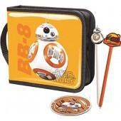 Starter Kit Folio Star Wars 7 BB-8