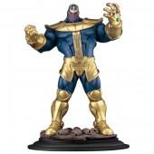 Statuette Kotobukiya - Marvel Comics Fine Art - 1/6 Thanos 40 Cm
