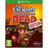 * The Escapists : The Walking Dead Edition