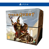 Titan Quest Collector