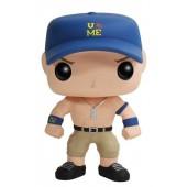 Figurine Toy Pop 01 - Wwe - John Cena
