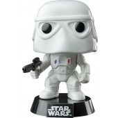 Figurine Toy Pop - Exc. Snowtrooper