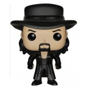 Figurine Toy Pop - WWE - Undertaker