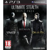 Ultimate Stealth - Thief - Hitman - Deux Ex Human Revolution