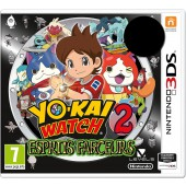 Yo-Kai Watch 2 - Esprits Farceurs
