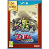 The Legend of Zelda The Wind Waker HD Selects