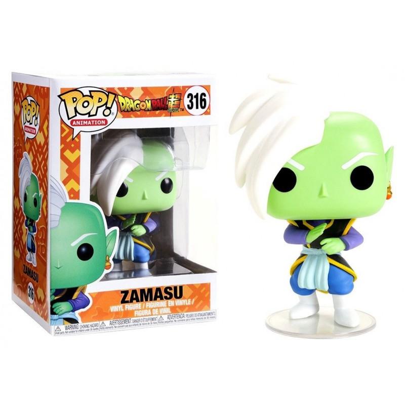 figurine pop zamasu