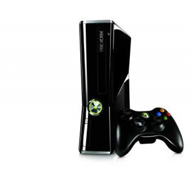 x360 slim ou stingray 250 go occasion xbox360. Black Bedroom Furniture Sets. Home Design Ideas