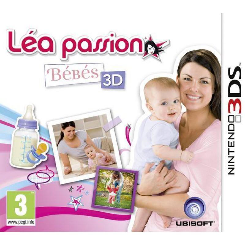 jeux bebe 3d gratuit