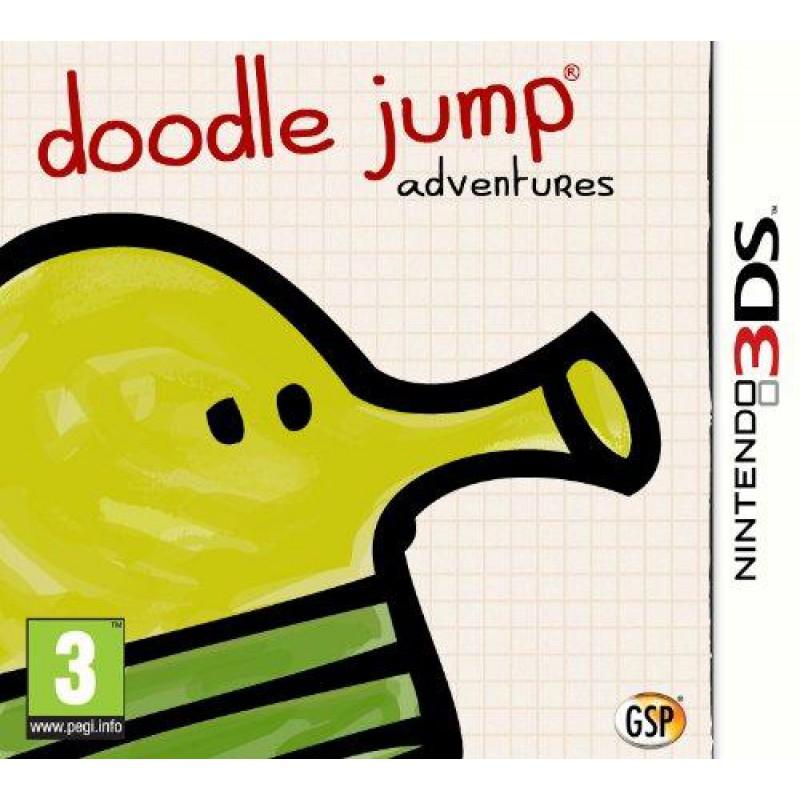 image du jeu Doodle Jump sur 3DS