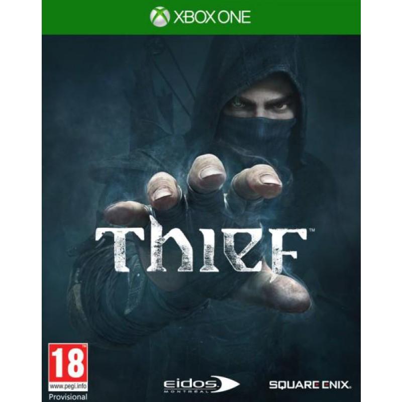 image du jeu Thief Edition Day One sur XBOX ONE