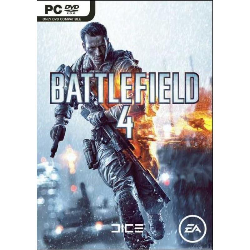 image du jeu Battlefield 4 sur PC