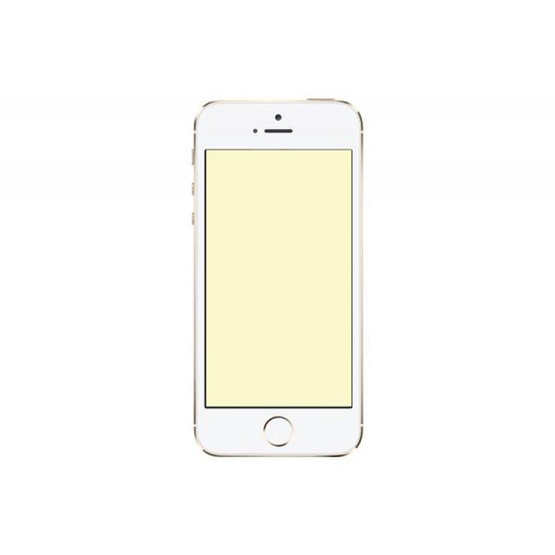 image du jeu iPhone 5S 64Go Or - Désimlocké - Très bon état sur SMARTPHONE