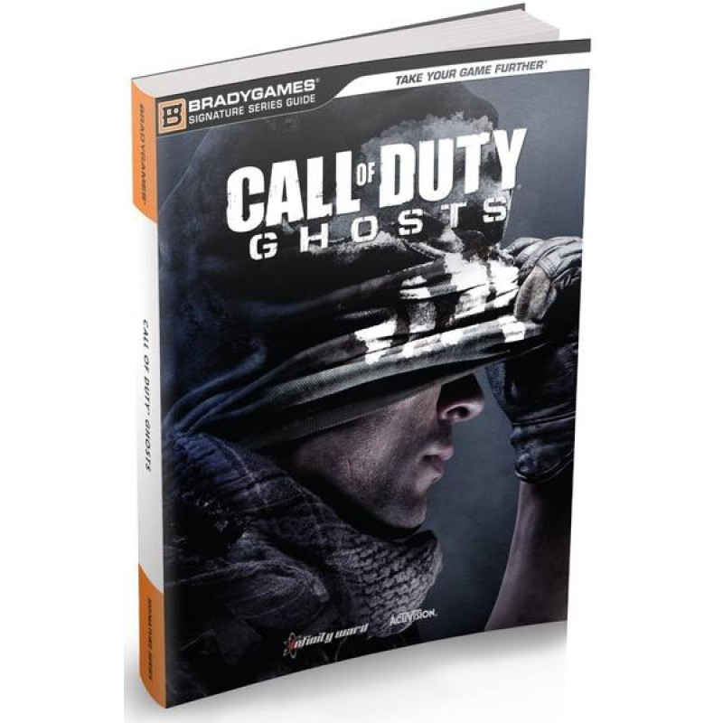 image du jeu Guide Call of Duty : Ghosts sur GUIDE