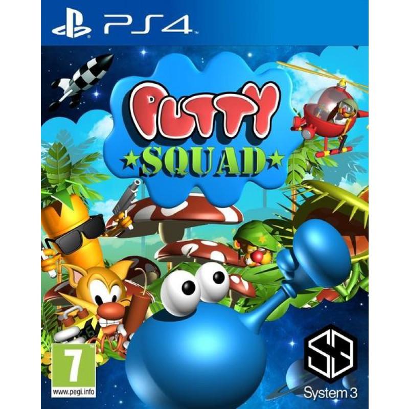 image du jeu Putty Squad sur PS4