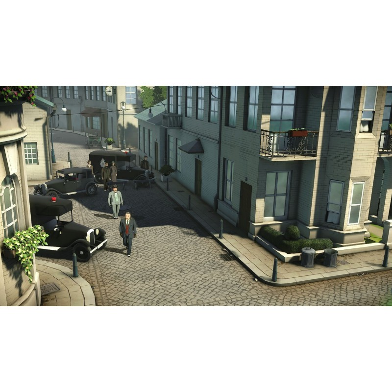 Agatha Christie : The ABC Murders sur PS4, tous les jeux vidéo PS4 ...