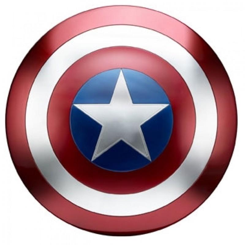 replique marvel avenger legend gear bouclier captain america divers. Black Bedroom Furniture Sets. Home Design Ideas