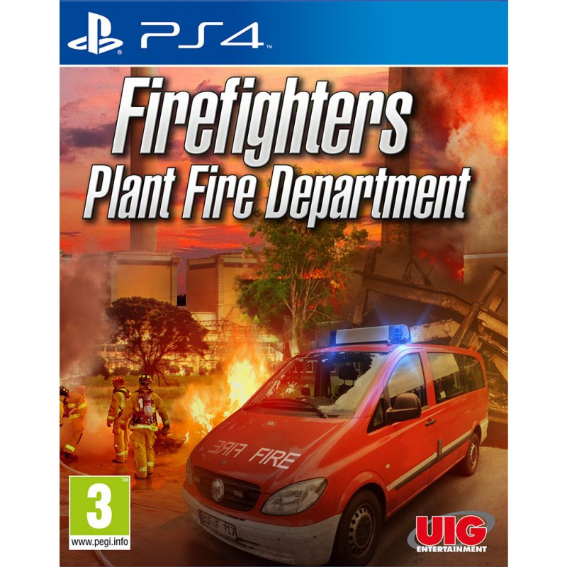 firefighters 2017 plant fire department sur ps4 tous les jeux vid o ps4 sont chez micromania. Black Bedroom Furniture Sets. Home Design Ideas