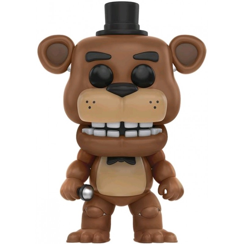 figurine pop freddy