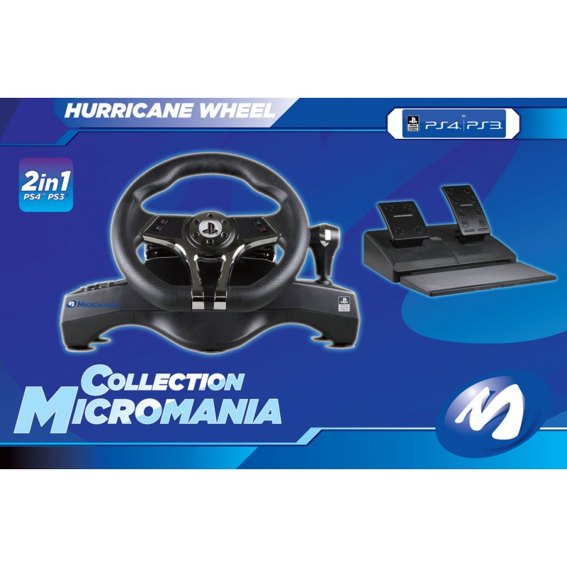 volant ps4 micromania collection ps4. Black Bedroom Furniture Sets. Home Design Ideas