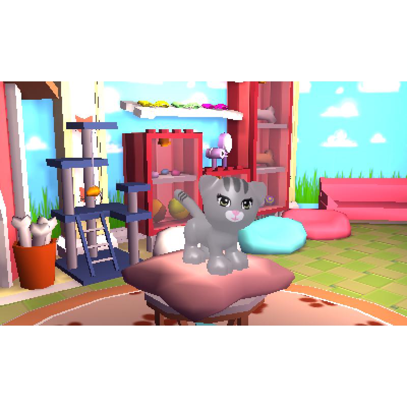 lego friends sur ds tous les jeux vid o ds sont chez. Black Bedroom Furniture Sets. Home Design Ideas