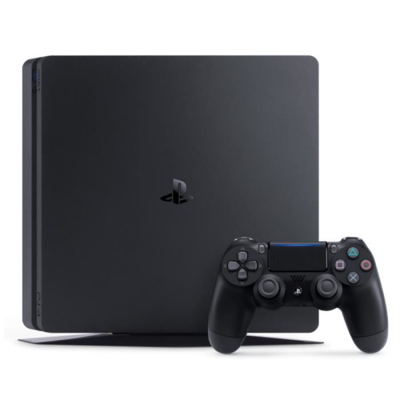 pack ps4 slim 1to noire xmas superpack exclu uc4 nms. Black Bedroom Furniture Sets. Home Design Ideas