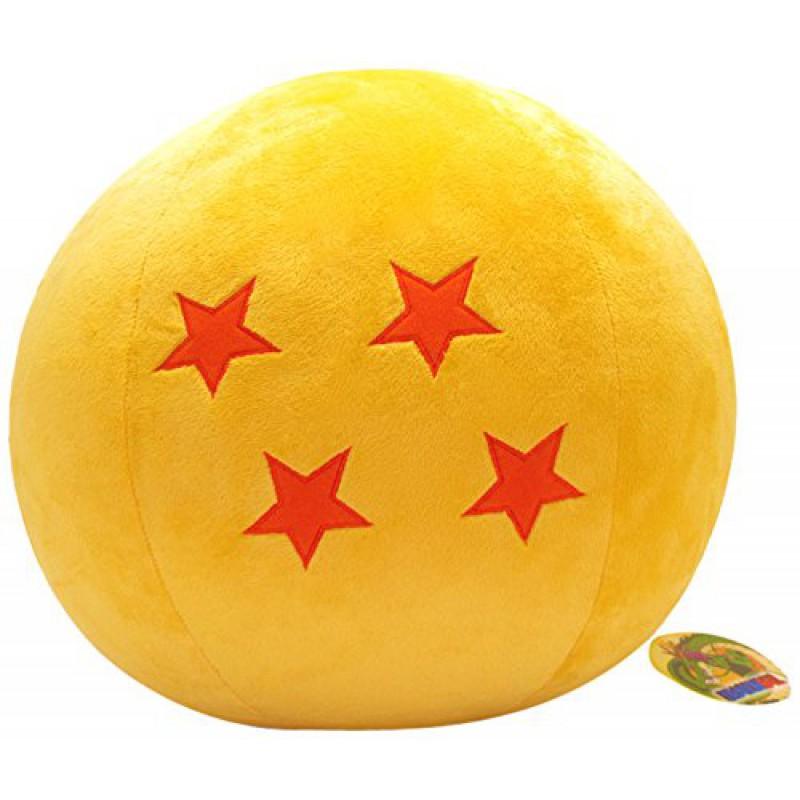 PELUCHE - Dragon Ball - Boule de Cristal 30cm - DIVERS