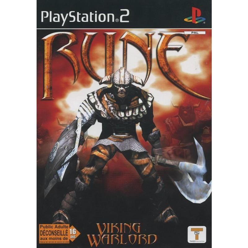 jeux viking pc