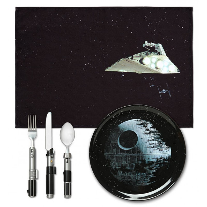 vaisselle star wars