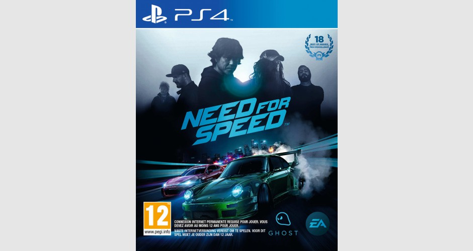 need for speed sur ps4 tous les jeux vid o ps4 sont chez micromania. Black Bedroom Furniture Sets. Home Design Ideas