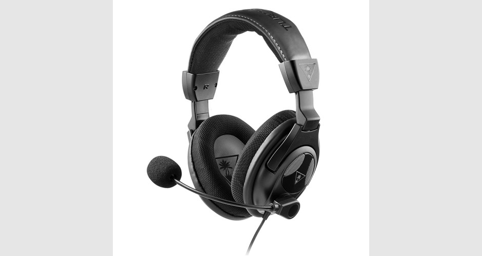 casque ear force turtle beach px24 ps4 xbox one ps4. Black Bedroom Furniture Sets. Home Design Ideas