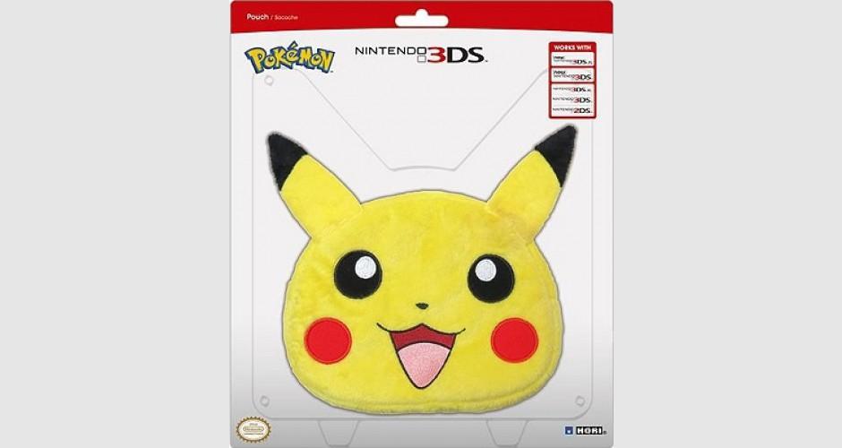 2ds pokemon pikachu images pokemon images for Housse 2ds pokemon