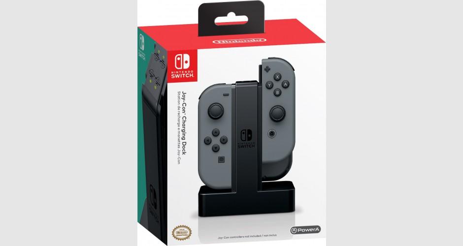 Accessoires Nintendo Switch Auchan
