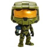 Figurine Toy Pop N°07 - Halo - S1 Master Chief avec Cortana