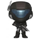 Figurine Toy Pop N°09 - Halo - S1 Odst Buck (casqué)