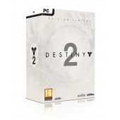 Destiny 2 Edition Limitée - Exclusivité Web