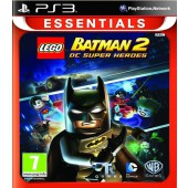 Lego Batman 2 : DC Super Heroes Essentials