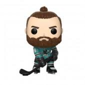 Figurine Toy Pop N°12 - NHL - Bret Burns (home Jersey)