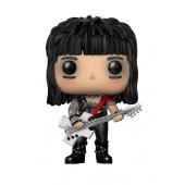 Figurine Toy Pop N°70 - Motley Crue - Nikki Sixx