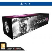 Darksiders III Edition Apocalypse - Exclusivité Micromania