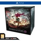 Darksiders III Edition Collector