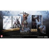 Sekiro Shadows Die Twice Collector Edition