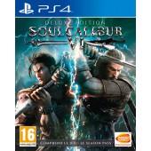 Soulcalibur VI Deluxe Edition Exclusivité Micromania