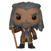 Figurine Toy Pop N°574 - The Walking Dead - Ezekiel