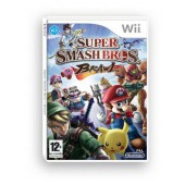 Super Smash Bros : Brawl Select