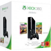 Pack Xbox 360 250 Go + Borderlands 2 + Forza Horizon